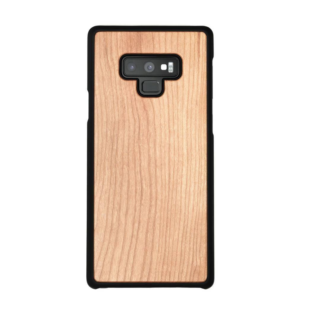 Wooden Samsung Note 9 Case
