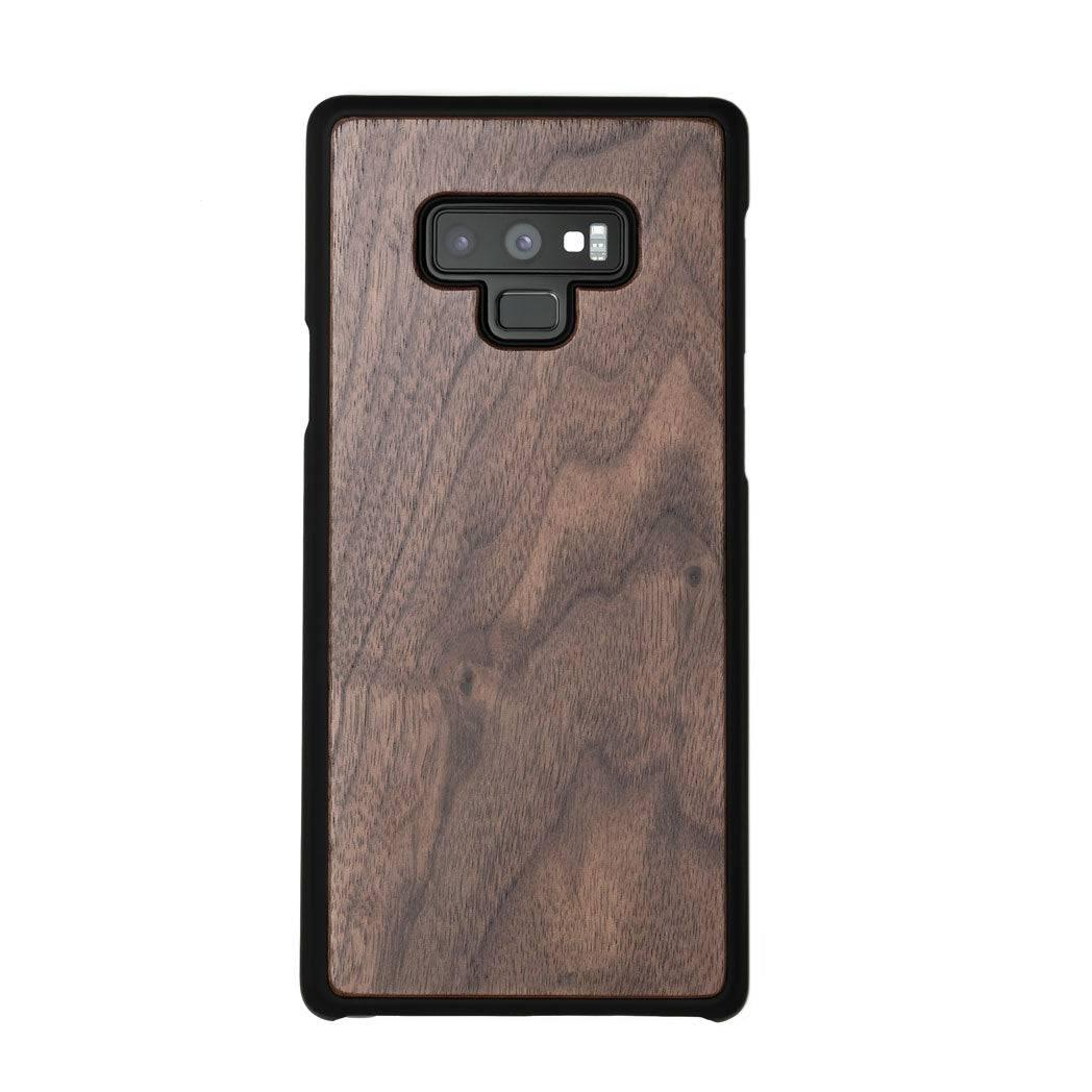 Handcrafted Wood Samsung Note 9 cover
