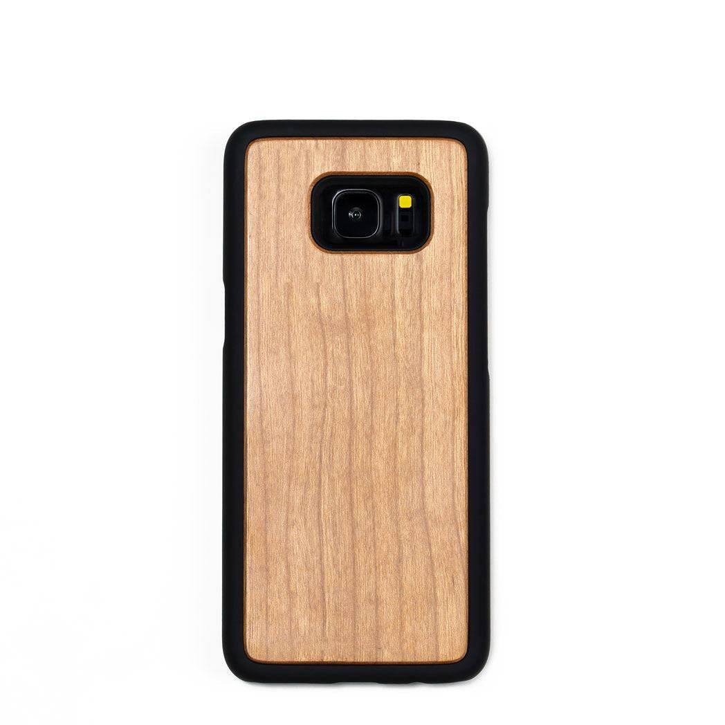 Wooden Samsung S7 Case