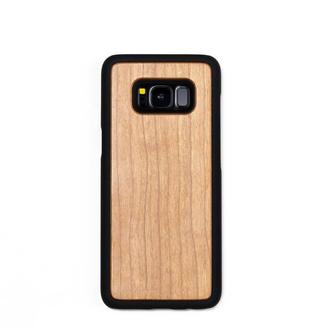 Wooden Samsung S8 Case