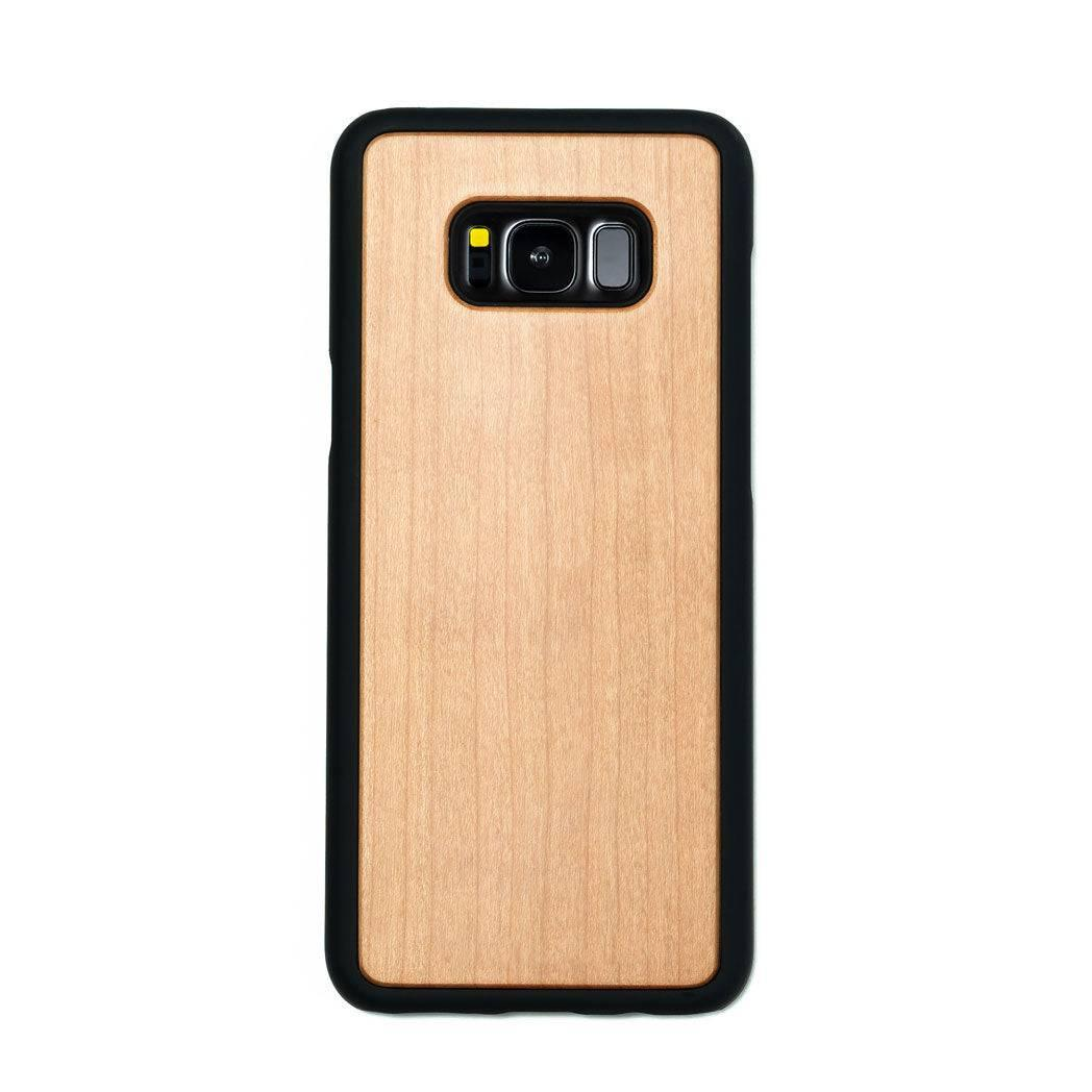 Wooden Samsung S8 plus Case