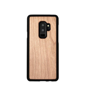 Wooden Samsung S9 Case