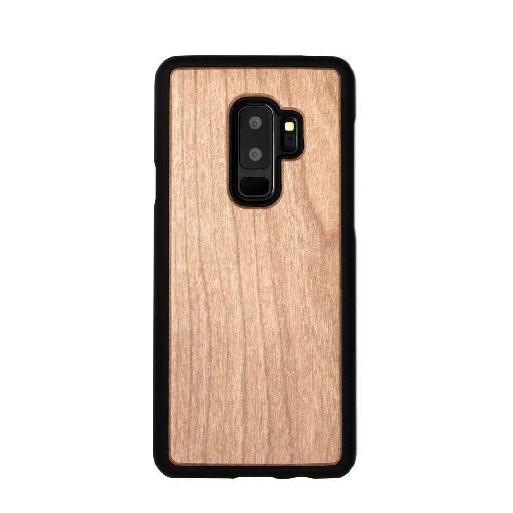 Wooden Samsung S9+ Case