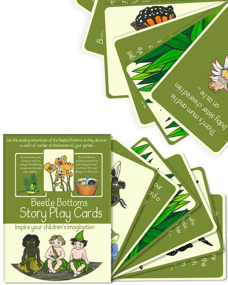 Story Play Cards