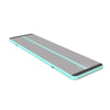 Top Selling Mint Green Gray Air Gymnastics Track Mat