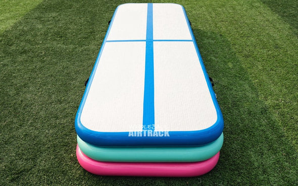 Featured Mini Air Track Gymnastics Air Mat