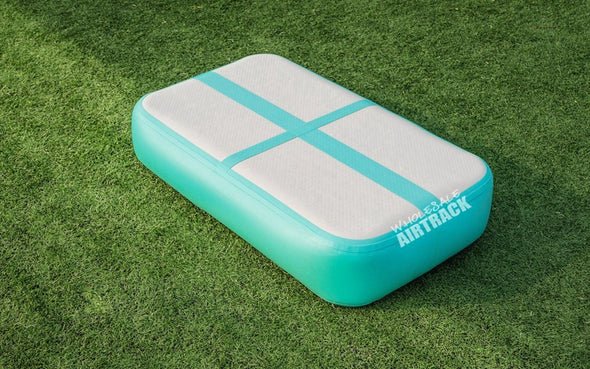 Wholesale Air Tumble Track Air Block, Airblock Gymnastics
