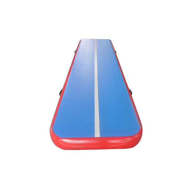 Top Sell Mini Air Gymnastics Track Red/Blue