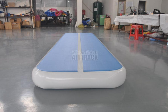 Inflatable Small Air Tumble Track Trak Air Floor