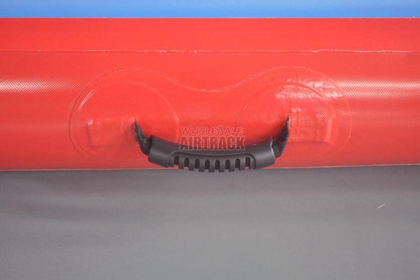 Top Sell Mini Air Track Red/Blue