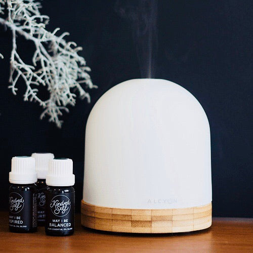 Aromatherapy Diffuser 120ml