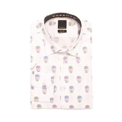 Sweet Sweden Casual Shirt - Slim Fit