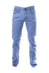 Cabin Crew 5 Pocket Jeans - Slim Fit