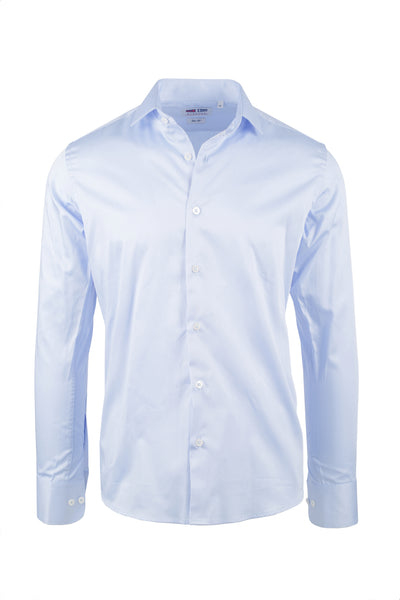 Classic Cannes Formal Shirt - Slim Fit