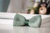 Bow Tie-Green with Envy