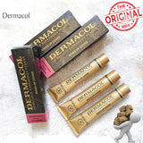 Professional Base Make Up Cover - Dermacol