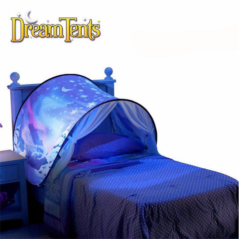 Magical Dream Tents For Kids