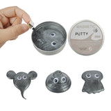Slimy Putty Magnetic Clay