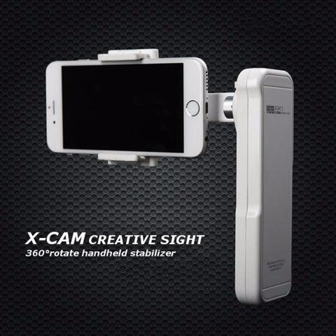 2 Axis Gimbal For Smartphones
