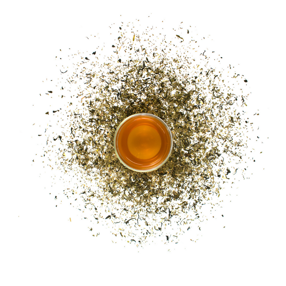 Australian Bush Blush Loose Leaf Tea