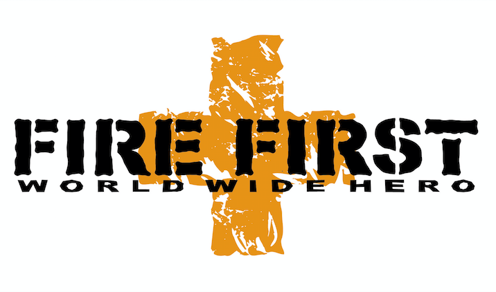 FIRE FIRST Online Shopがオープンしました!!
