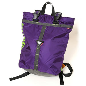 EVANGELION ABOVE AIR RUCK SACK<BR>by FIRE FIRST (EVA-13 MDOEL)<BR>EVFF-43 PP