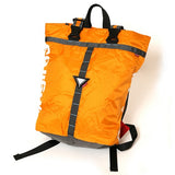 EVANGELION ABOVE AIR RUCK SACK<BR>by FIRE FIRST(Mark.09 MDOEL)<BR>EVFF-43 YL