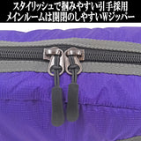 EVANGELION ABOVE BODY<BR>BAG by FIRE FIRST(EVA-02γ MDOEL)<BR>EVFF-42 RD