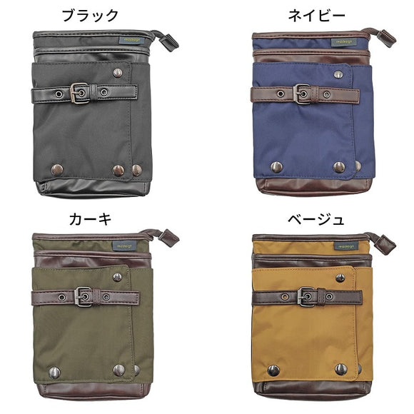 REAL DESIGN<br>2WAYシザーバッグ <br>RJM-108【全4色】