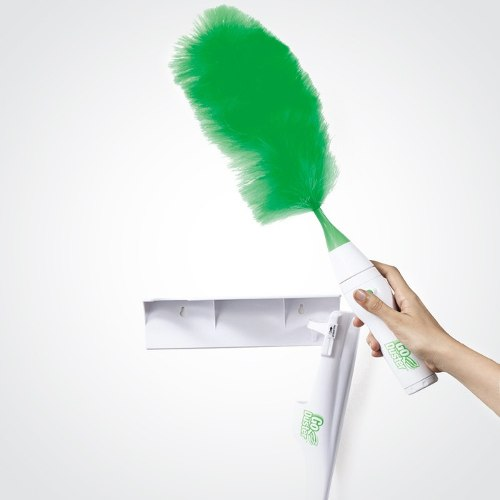Go Duster Multi Purpose Electric Feather Duster