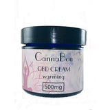 CannaBon's CBD Topical Cream