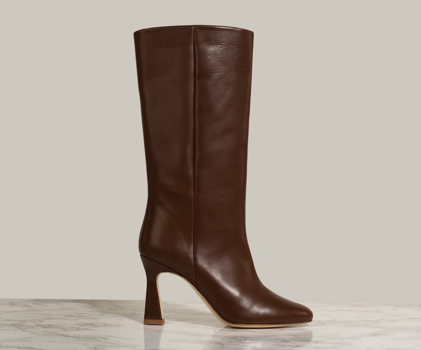 QUEEN BOOT, Brown