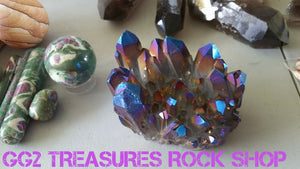 GG2 Treasures Rock Shop