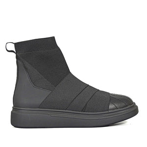 Edge Ankle black