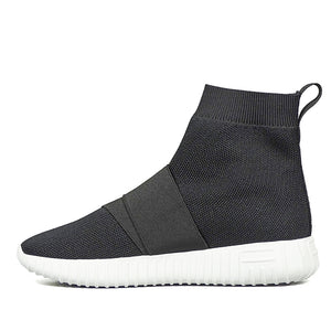 Dinghy Knit black