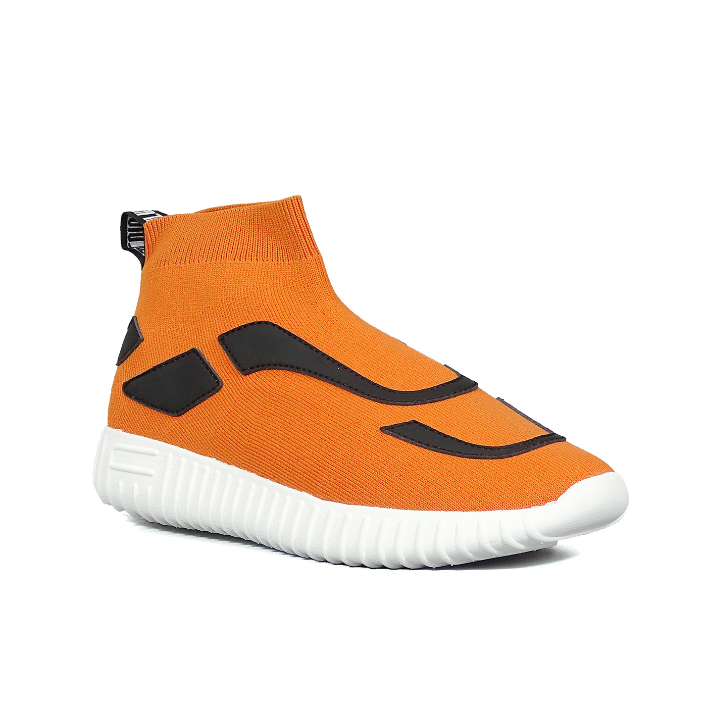Dinghy Petch Orange