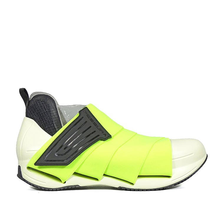 Superlight fluo