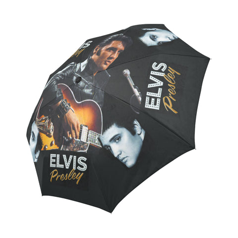 Elvis Presley Cool AUTOMATIC FOLDABLE UMBRELLA