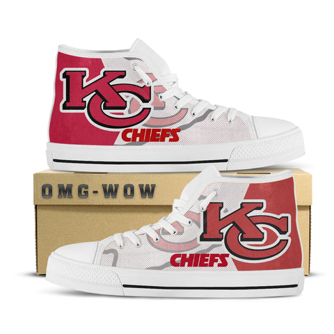 KC Awesome Hightop