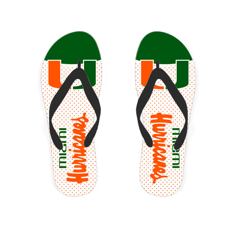 MH Awesome Flip Flops