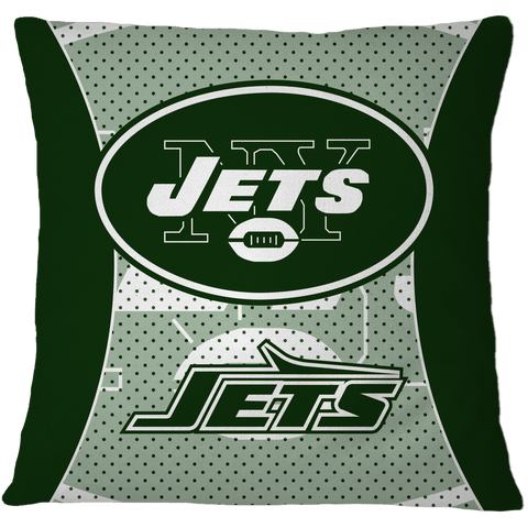 NYJ Awesome Pillow