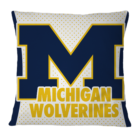 MW Awesome Pillow