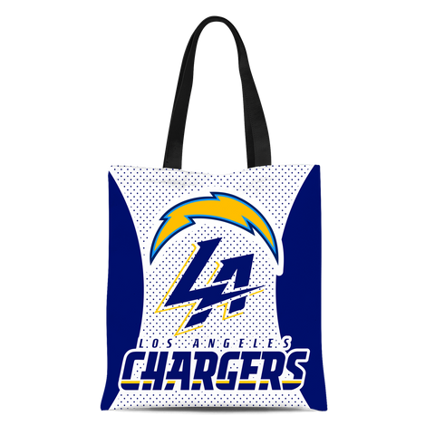 LAC Awesome Cotton Tote
