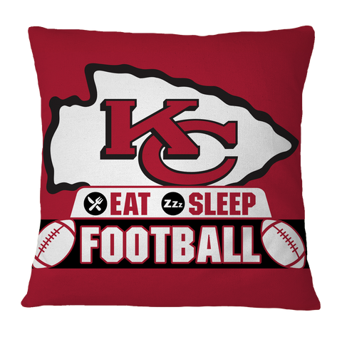 KC Pillow