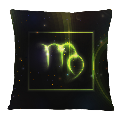 Virgo Amazing Pillow