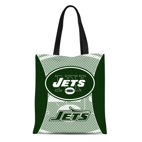 NYJ Awesome Cotton Tote