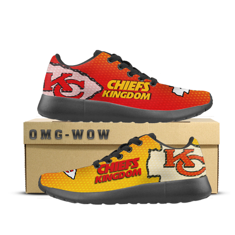 KC Kingdom Sneakers