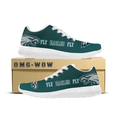 PE Fly Eagles Fly Sneakers