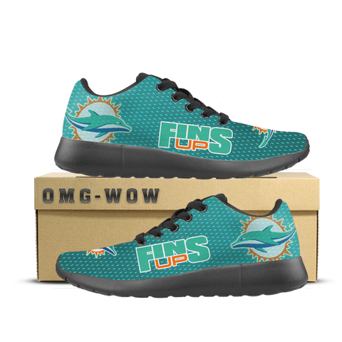 MD Fins Up Sneakers
