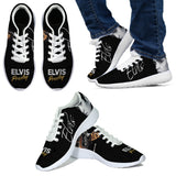 Elvis Presley Cool Sneakers